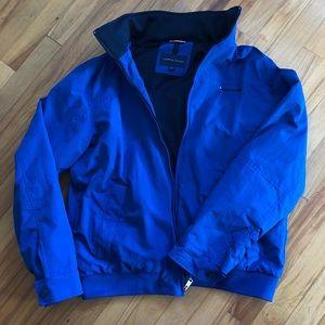 Tommy hilfiger yacht jacket windbreaker